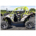 CAN-AM Maverick 1000R X DS 1000RS XMR 1000 TURBO Graphics Template