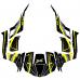 MAVERICK 1000 Thunderstorm EDITABLE DESIGNS Graphic Templates