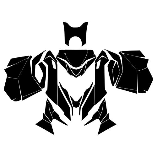 Ski-Doo Rev XM (Summit) 2013-2016 Graphics Templates