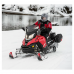Ski-Doo Rev XS 2013 2014 2015 2016 Graphic Templates