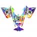 Arctic Cat Z1 Turbo WildCat EDITABLE DESIGNS Graphic Templates