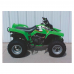 Kawasaki Mojave 250 1988-2008 Graphics Template