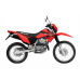 Honda XR 250 Tornado 2017 2018 2019 Graphic Templates
