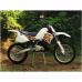 Yamaha WR 250 1995 Graphic Templates