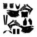 HONDA CRF 250 2015 Graphic Templates