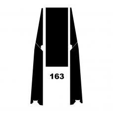 Polaris IQ RMK Shift Dragon 2005 2006 2007 2008 2009 2010 2011 Tunnel 163 Graphic Templates