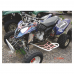 POLARIS PREDATOR 500 Graphics Template
