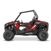 Polaris RZR 900 1000 2014 2015 2016 2017 2018 2019 Graphic Templates