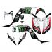 Yamaha Raptor 660 Monster EDITABLE DESIGNS Graphic Templates
