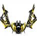 Polaris RZR XP PRO 2020- Rapid EDITABLE DESIGNS Graphic Templates