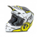 Helmet Fly F2 Carbon Wrapping Template