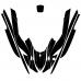 Yamaha Waverunner VX Deluxe Jet Ski Templates