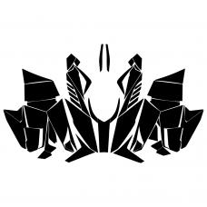 Arctic Cat ProCross 2016 (Without Vent) Graphic Templates
