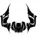 CAN-AM Maverick 1000R X DS 1000RS XMR 1000 TURBO X-XC Graphic Templates